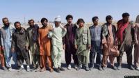 600 Tahanan Taliban yang Dibebaskan Kembali Ditangkap