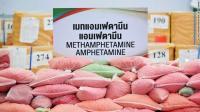 Buronan Gembong Narkoba Terbesar dalam Sejarah Asia Ditangkap di Belanda