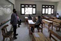 Sekolah Dijadikan Rumah Bordil saat Malam Hari Usai Siswa Pulang ke Rumah