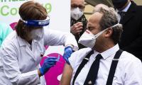 Pasokan Vaksin Covid-19 Tertunda, Italia Bakal Ambil Langkah Hukum