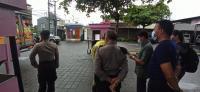 Pasien Suspek Covid-19 Kabur dari RS Lalu Mengurung Diri di ATM Bersama Istri
