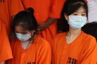 Pakai Narkoba Jenis Baru, Selebgram Asal Jakarta Ditangkap di Bali