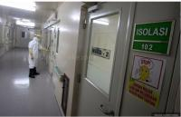 Ruang Isolasi Covid-19 di Tangerang Penuh, Pemprov Banten Rencanakan Bangun RS Darurat