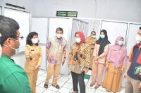 Pemkab Bogor Segera Operasikan Rumah Isolasi Covid-19 di Puncak