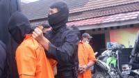 5 Terduga Teroris di Aceh Diduga Berafiliasi dengan JAD
