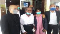 Ayah Tua Renta yang Digugat Anak Kandung Lapor Polisi, RE Koswara: Saya Diancam, Takut Dianiaya