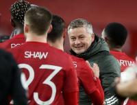 Solskjaer Puji Reaksi Cepat Man United Usai Dijebol Liverpool