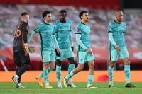 Disingkirkan Man United di Piala FA, Fans Liverpool Terbelah