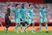 Liverpool dalam Masalah, Klopp: Anda Tidak Perlu Khawatir
