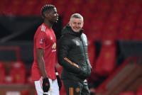 Paul Pogba Jadi Kunci Kemenangan Man United atas Liverpool