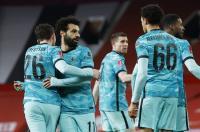 Liverpool Tak Mau Tenggelam dalam Tren Negatif