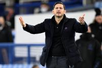 Layak Dipecat, Frank Lampard Jadi Pelatih Terburuk Chelsea Era Roman Abramovich