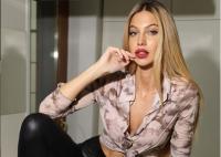 Putus Cinta dari Georgina Rodriguez, Perempuan Seksi Ini Siap Jadi Pacar Cristiano Ronaldo