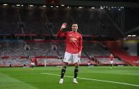 Man United vs Liverpool, Greenwood Lambaikan Tangan kepada Haters