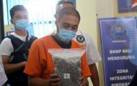 Sepi Job saat Pandemi, Pemusik Nekat Edarkan Ganja di Bali