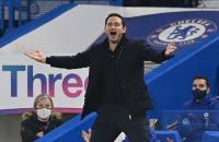 Pemecatan Frank Lampard Beraroma Politis