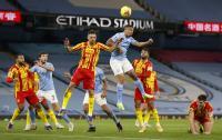 Jelang WBA vs Man City, Guardiola Puji Kejeniusan Manajer Lawan