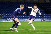 Wycombe Tahan Tottenham 1-1 di Babak Pertama
