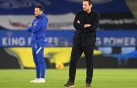 Abramovich: Lampard Hebat, Tapi Pelatih Baru untuk Chelsea Lebih Tepat