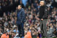 Guardiola: Pemecatan Lampard Bikin Pelatih Lain Ketakutan