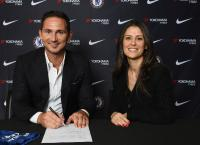 Sebelum Dipecat, Frank Lampard Bersitegang dengan Orang Kepercayaan Abramovich