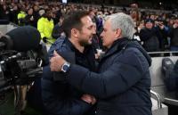 Frank Lampard Dipecat Chelsea, Jose Mourinho: Itu Sebuah Kebrutalan