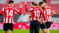 Athletic Bilbao Bantai Getafe 5-1 di Stadion San Mames