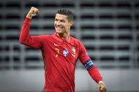 Dikhianati Cristiano Ronaldo, Perempuan Ini Tak Menyesal