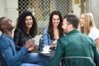 Tidak Disangka, Tertawa Bisa Tingkatkan Kesehatan Fisik dan Mental
