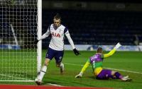 Tottenham Tembus Putaran Kelima Piala FA, Ini Kata Jose Mourinho