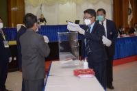 Prof Sumaryanto Terpilih Menjadi Rektor UNY 2021-2025