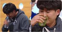 Pria Ini Minum Air untuk Pertama Kalinya dalam 20 Tahun