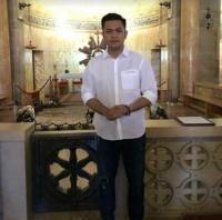 Selingkuhi Istrinya, Wakil Ketua DPRD Sulut Minta Maaf ke Rakyat Indonesia