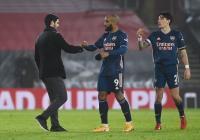 Usai Libas Southampton, Arteta Bicara soal Kans Arsenal Finis di 4 Besar