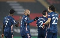 Arsenal Gilas Southampton 3-1, Arteta Girang Misi Balas Dendamnya Tercapai