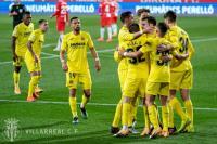 Hasil Copa del Rey Semalam: Villarreal Lolos, Sociedad Tereliminasi