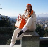 Kisah Sukses Georgina Rodriguez, Dulu Penjaga Toko Baju Kini Punya Usaha Fashion Sendiri