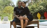 Sang Istri Sanjung Kekuatan Dani Alves