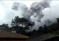 Gunung Merapi Meletus, Ganjar: Ini Bukan Kali Pertama, Masyarakat Sudah Siap