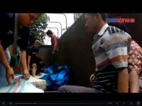 Polisi Gagalkan Penyeludupan 575 Kg Ganja, 3 Orang Ditangkap