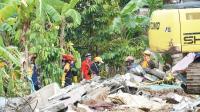 Muhammadiyah Galang Dana Tanggap Bencana hingga Rp1,9 Miliar