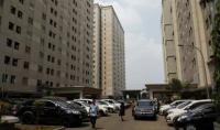 Sebanyak 87 Orang di Apartemen Kalibata City Terpapar Covid-19, Tiga Meninggal