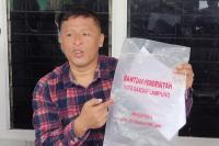 Tim Paslon Eva-Deddy Bersyukur MA Kabulkan Gugatan atas KPU Bandar Lampung