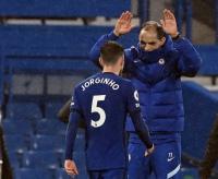 Meski Gagal Menang, Tuchel Terkesan dengan Semangat Juang Pemain Chelsea