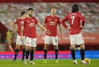 Memalukan! Man United Telan Kekalahan Perdana dari Sheffield dalam 47 Tahun Terakhir