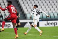 Juventus Ungguli SPAL 2-0 di Babak Pertama