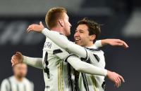 Hasil Coppa Italia Semalam: Juventus ke Semifinal, Lazio Gigit Jari