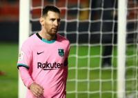 PSG Terang-terangan Goda Messi, Joan Laporta Akan Melapor ke FIFA