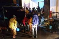 Gunung Merapi 52 Kali Semburkan Awan Panas, Warga Kembali Mengungsi