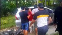 Peras Pacar dengan Video Mesum Mereka, Pelaku Histeris Dibekuk Polisi